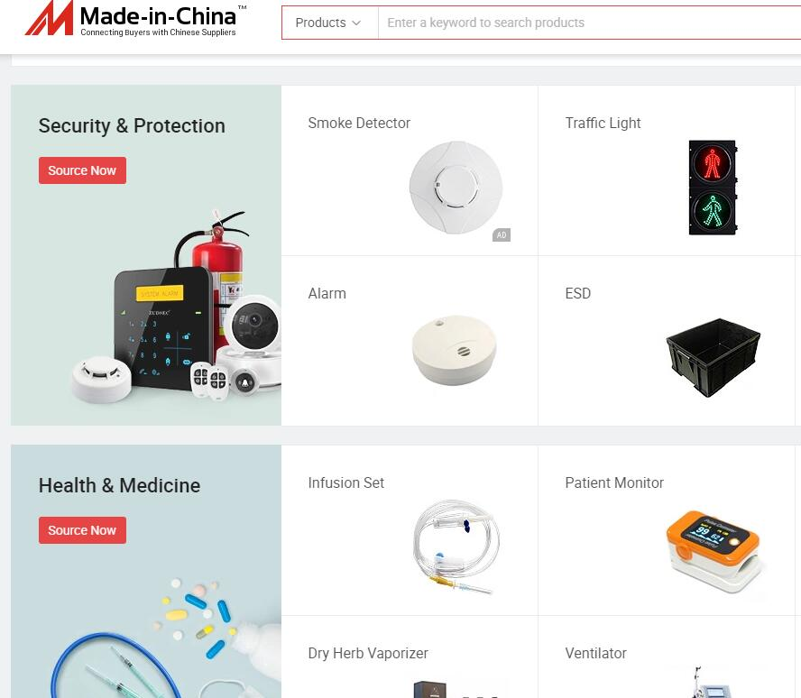 made in china Chinese wholesale websites