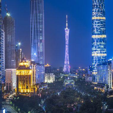 Guangzhou-Shopping-Places