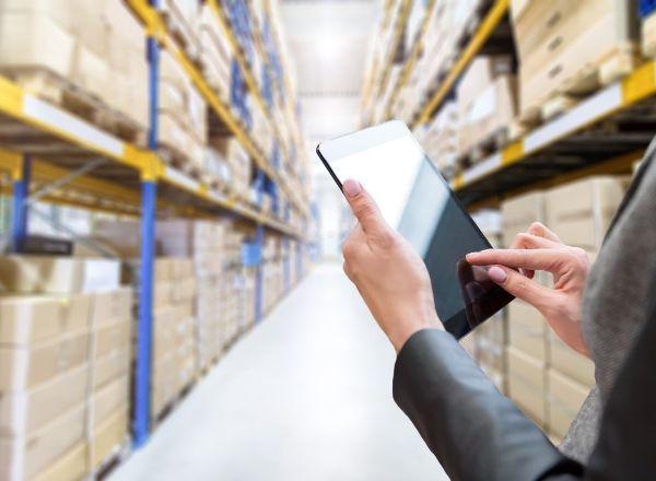 China-warehousing-solutions