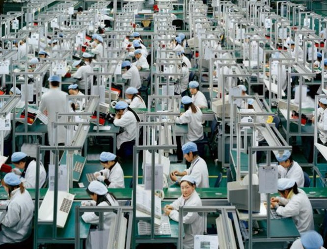 factory-in-china