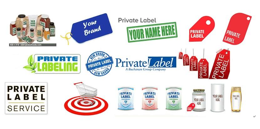 private-label-manufacturer